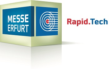 Messe Erfurt RapidTech 4c 1603