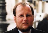 Prof. Dr. Bernhard Katzy im Gespräch mit der Redaktion