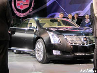 Detroit Auto Show auch Bühne für Siemens PLM Software