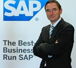 """""""Now, SAP is also valued by engineers"""""""