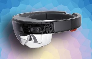 Tracking zur Navigation im virtuellen Raum