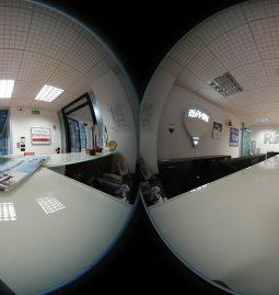 Verarbeitung von stereoskopischen Bildern