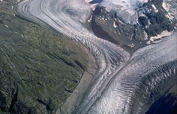 Digitaler Klimawandel und geführte Gipfeltouren