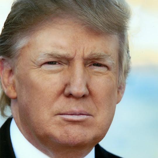 Mr. Trump