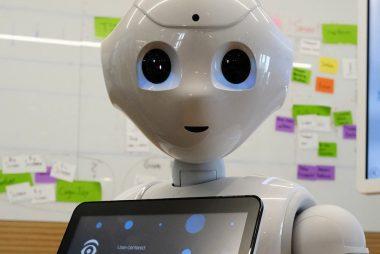 Service_Roboter