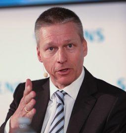 Siemens setzt auf Digitalisierung