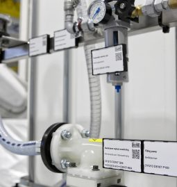 Digitale Dokumentation macht Anlagenbedienung effizienter