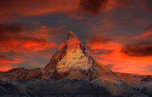Die Schweiz ruft