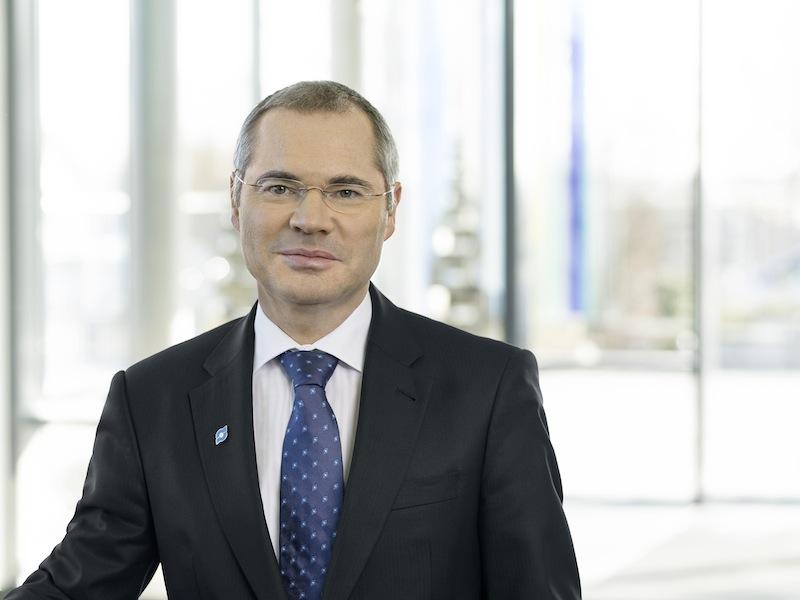Dr. Markus Klaiber