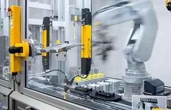 Smart Factory zum Anfassen