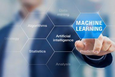 Maschinelles-Lernen