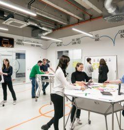 Berlin als Living Live IoT Lab