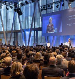 Digitalgipfel mit über tausend Teilnehmern