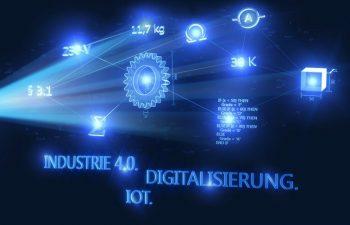 Digitalisierung auf mittelständisch