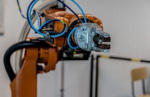 Deutsche Unternehmen beim Einsatz neuer Technologien zurückhaltend