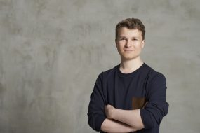 GlassDollar Gründer Fabian Dudek