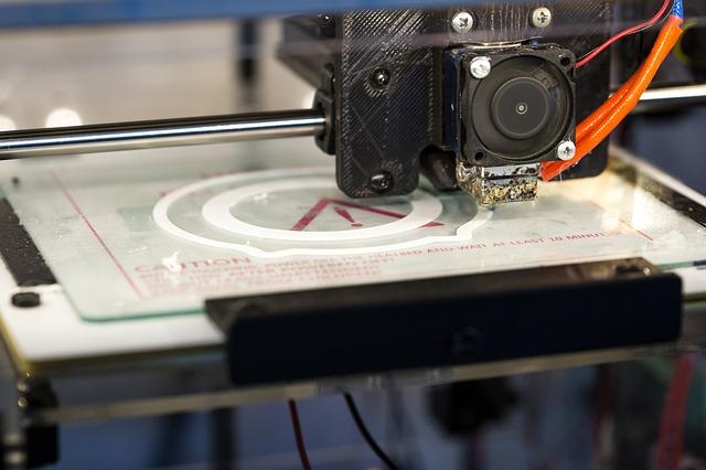 Gamechanger auf dem 3D-Druckmarkt?