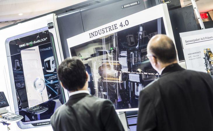 Digitale Geschäftsprozesse und -modelle vorgestellt