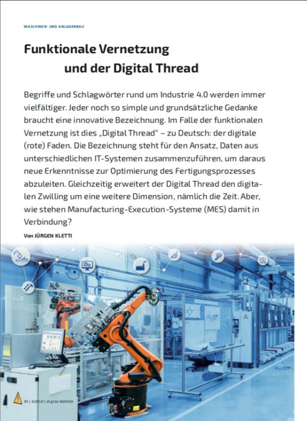 d1g1tal AGENDA 2018/04 (print und digital)