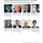 Ausgabe 04/2018 der d1g1tal AGENDA verfügbar