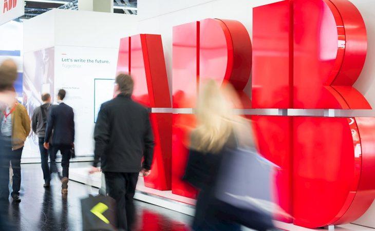 Mit ABB auf dem Weg zur vernetzten, zukunftsfähigen Fabrik