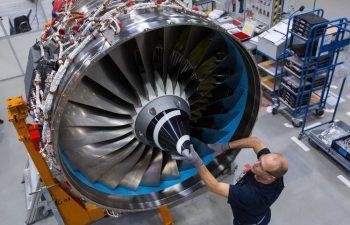Rolls-Royce investiert in künstliche Intelligenz