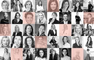 50 weibliche wegweisende Vorbilder der Tech-Welt ausgezeichnet