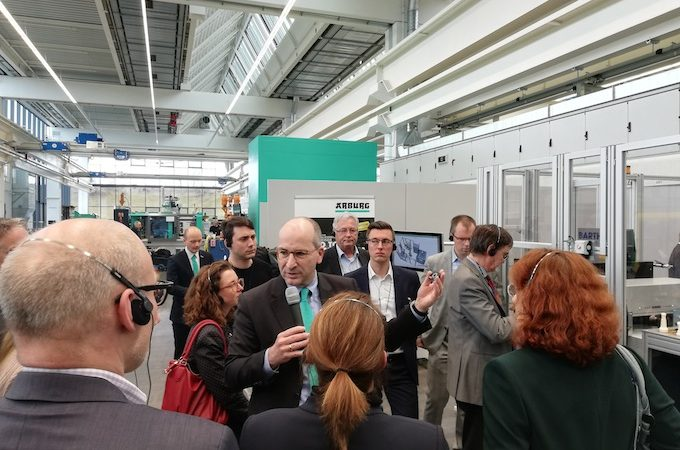 BW-Innovationen in Hannover