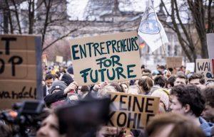 Unternehmertum für Umweltschutz