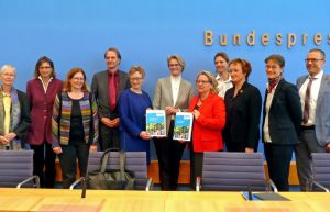 Digitalisierung in den Dienst nachhaltiger Entwicklung stellen