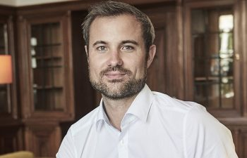 d1g1tal HUMAN im Gespräch mit Marc Stoffel: Bitte nichts ändern, wenn's läuft