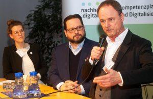 Digitalisierung und Nachhaltigkeit: große Marktchancen für Mittelstand