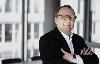 d1g1tal HUMAN im Gespräch mit Karl-Heinz Land: Die drei Megatrends der Digitalisierung