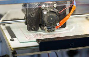 Branche schaltet beim 3D-Druck einen Gang höher