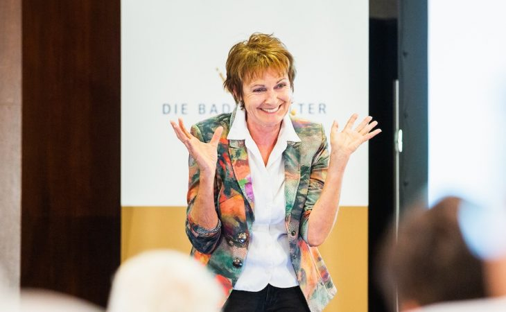 d1g1tal HUMAN im Gespräch mit Anne Schüller: Kunden sind Treiber für Veränderung und Innovation