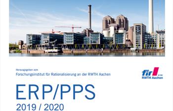 Aktueller ERP-Marktspiegel nimmt über 460 Lösungen unter die Lupe