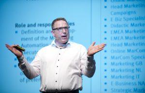 Die Zukunft des B2B-Marketings: Neue Rollen und Aufgaben erfordern ein neues Mindset