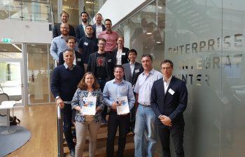 Marktstudie der RWTH Aachen analysiert Potenziale, Herausforderungen und Märkte von Industrial Machine Learning