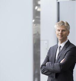 Wittenstein alpha: neue Geschäftsführung im Doppelpack