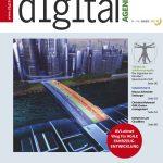 Ausgabe 02/2019 der d1g1tal AGENDA verfügbar