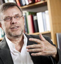 d1g1tal HUMAN im Gespräch mit Gunter Dueck: Wenn Innovationen Innovation verhindern