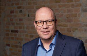 Stefan Wess über Denkverstärker, Autowaschanlagen und die künftige Informatik