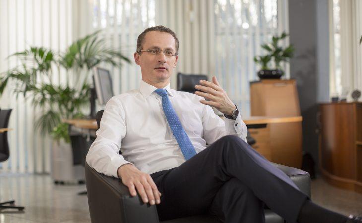 FAZ zeichnet Grundfos als Deutschlands Innovationsführer aus