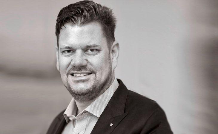 Stefan Klocke über autonomes Fliegen, Lufttaxis und Unternehmertum in Deutschland