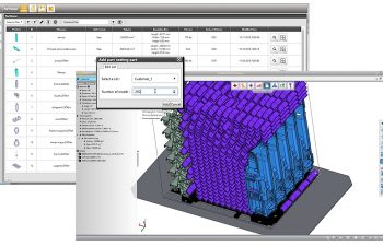 Automatisierte 3D-Druckprozess endlich möglich