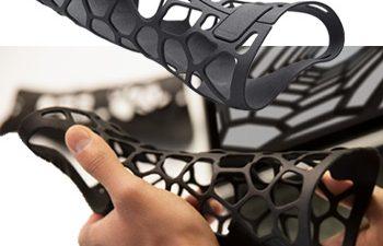 Innovativer 3D-Druck-Service