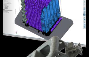 3D-Druck beflügelt Generative Design