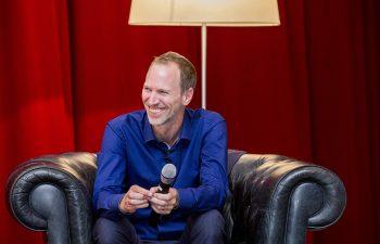 """d1g1tal HUMAN im Gespräch mit Tim Leberecht über """"Verlieren"""", die Ideenkrise und das Denken in Design"""