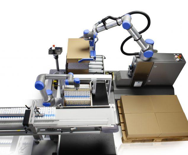 Whitepaper CPQ im Maschinen- und Anlagenbau