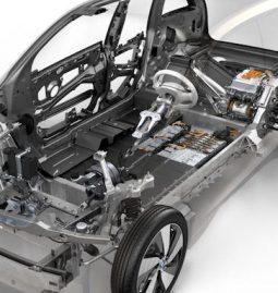 Heavy Metal auch E-Fahrzeuge?
